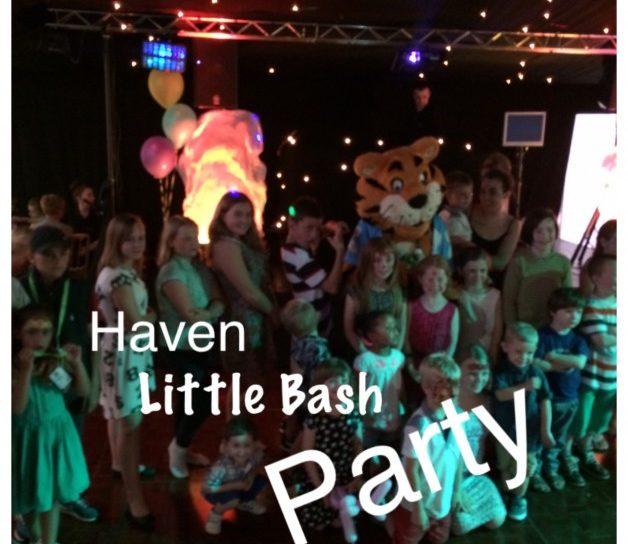 """Haven """"Little Bash"""" Party"""